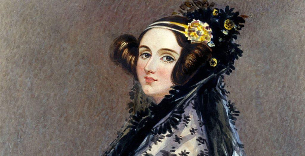Ada Lovelace et les femmes qui ont changé l'informatique