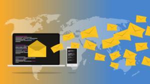 Plusieurs centaines de milliards d'emails sont envoyés chaque jour dont des e-mails frauduleux